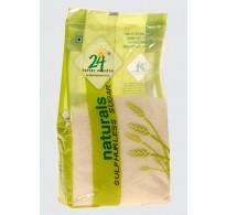 Sulphurless Sugar