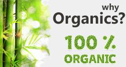 Why Organics